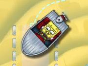 ركن قارب سبونج بوب