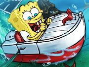 ركن قارب سبونج بوب 2